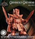 ME 002 Grimhold