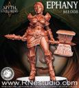 ME 008 Ephany