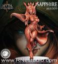 ME 009 Sapphire