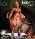 ME 017 Jasmin