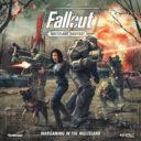 ME Modiphius Entertainment Fallout Wasteland Warfare Stat Card Mirelurk Queen Blog 1
