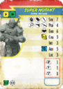 ME Modiphius Entertainment Fallout Wasteland Warfare Stat Card Mirelurk Queen Blog 4