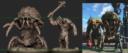 ME Modiphius Entertainment Fallout Wasteland Warfare Stat Card Mirelurk Queen Blog 8