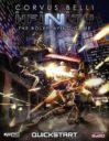 ME Modiphius Entertainment Infinity RPG Quickstart Regeln Verfügbar 1