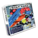 MG Star Saga Player Acrylic Counter Set 1