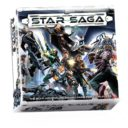 MG Star Saga The Eiras Contract Core Set 0