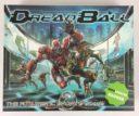 MG Mantic Games Dreadball 2 Kickstarter Update Unboxing 1