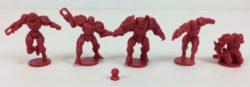 MG Mantic Games Dreadball 2 Kickstarter Update Unboxing 5