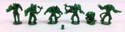 MG Mantic Games Dreadball 2 Kickstarter Update Unboxing 6