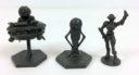 MG Mantic Games Dreadball 2 Kickstarter Update Unboxing 7