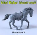 MRM Horse 03