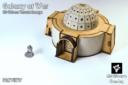 MVG Multiverse Gaming Galaxy At War Vorschau Prometheus Spire 2