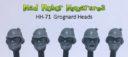 Mad Robot Miniatures Sci Fi Neuheiten 01