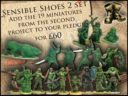 OM Oathsworn Miniatures Heroines In Sensible Shoes 3 12
