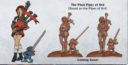 PP Privateer Press MiniCrate Erstes Gussform Video 5