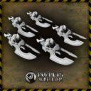 Puppets War Warp Jetbiker 04