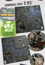 SL The Bantam Alley Terrain Kickstarter 15
