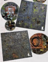 SL The Bantam Alley Terrain Kickstarter 16