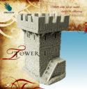 SM Spellcrow Tower