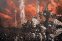 SPIEL 2017 Para Bellum Conquest 4