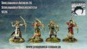 Stronghold Terrain Shieldmaiden Archers 01