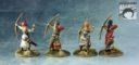 Stronghold Terrain Shieldmaiden Archers 03