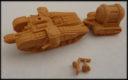 VM Vanguard Miniatures Indiegogo Kampagne 6mm Sci Fi 18