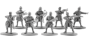 V&V Normannische Bogenschützen 1
