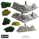 Warlord Games Bocage Field Kits 01