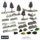 Warlord Games Bocage Field Kits 06