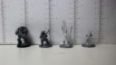 Warlord Games Bolt Action Japanese Bamboo Spear Fighter Squad Review 14