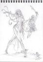 Ec Medusa Concept Art