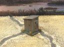 Tb Outhouse