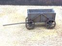 Tb Wooden Cart