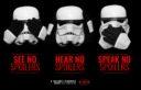 AK Adventskalender 2017 Tür 14 Star Wars Kram 0