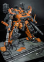 Adventskalender Armored Core1