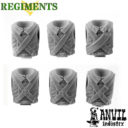 Anvil Industry Dress Uniform Range 01