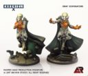 Archon Studios Chronicle X Previews Gray Dominators