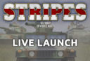 BFM Battlefront Miniatures Team Yankee Stripes Live Launch Hind Flames Of War 1