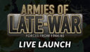 BFM Battlefront Miniatures Team Yankee Stripes Live Launch Hind Flames Of War 12
