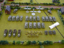 BFM Battlefront Miniatures Team Yankee Stripes Live Launch Hind Flames Of War 13