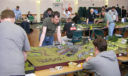 BFM Battlefront Miniatures Team Yankee Stripes Live Launch Hind Flames Of War 15