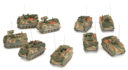 BFM Battlefront Miniatures Team Yankee Stripes Live Launch Hind Flames Of War 3
