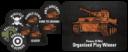BFM Battlefront Miniatures Team Yankee Stripes Live Launch Hind Flames Of War 9