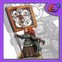 BSG Bad Squiddo Games Shieldmaiden Kickstarter Teaser Athena Bears 10