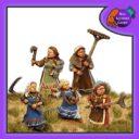 BSG Bad Squiddo Games Shieldmaiden Kickstarter Teaser Athena Bears 12