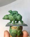 BSG Bad Squiddo Games Shieldmaiden Kickstarter Teaser Athena Bears 17