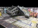 BS Battle Systems Core Space Kickstarter Endet 2