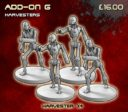 BS Battle Systems Core Space Kickstarter Endet 20