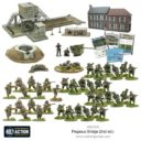 Bolt Action Pegasus Bridge Und Panzer 02